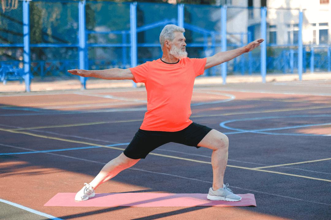 Les bienfaits du sport pour les séniors